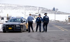 3 More Arrested as Bundy Urges Refuge Occupiers to Leave