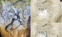 Researchers May Have Found the Oldest Human Depiction of a Volcano (Video)