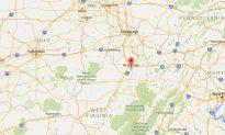Missing Morgantown, West Virginia Teen Found Safe