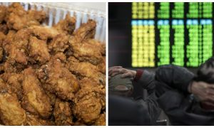 CHINA TRANSLATED: Chicken Wings and Stocks and Zealous Chinese Netizens