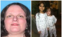 Police Searching for St. Petersburg, Florida Mother Who Took Her 2 Children