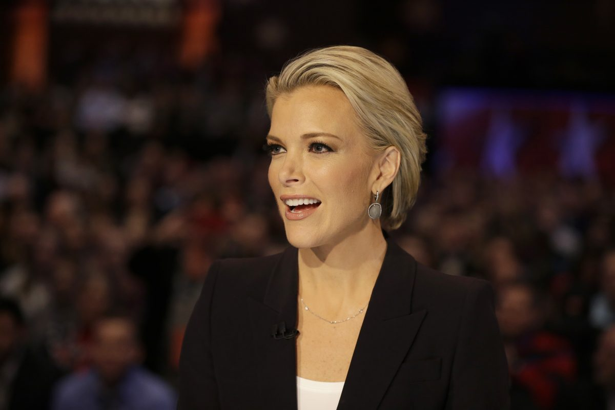 Megyn Kelly could leave NBC