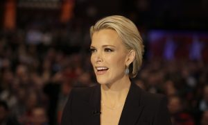 Megyn Kelly Opened up Fox News Debate by Declaring Exactly How She Felt About Donald Trump's Absence