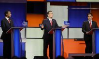 For GOP, Debate Was Glimpse of What Could Have Been