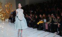 Former Victoria's Secret Model Erin Heatherton Shares Why She Left