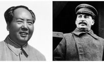 Stalin Pilfered Mao's Poop for Psychological Profiling