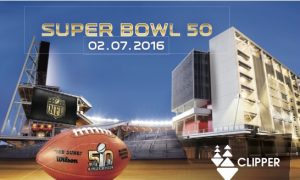 Super Bowl 50 Experience Comes to the Bay Area