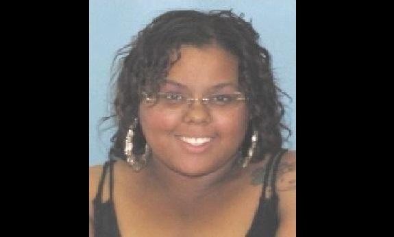 24-year-old Jessica Harris. (Columbus Division of Police)
