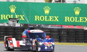 WeatherTech Rolex 24 at Daytona—Most Competitive Field in a Decade