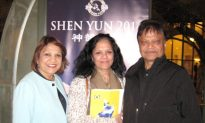 Audience Member Hopes to Keep Shen Yun in Her Memory