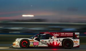 2016 WeatherTech Rolex 24 at Daytona: Night Gallery and Notes