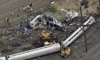 Hope for Answers as Release of Amtrak Crash Evidence Nears