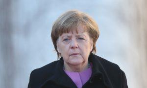 Merkel and Germany's Global Role