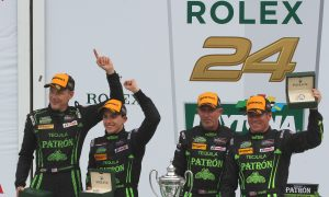 Extreme Speed Motorsports Wins Rolex 24 at Daytona
