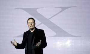 Elon Musk: Tesla Bent on Becoming 'The Best Manufacturer on Earth'