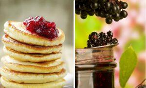 Elderberries for Winter Health