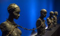 United Nations Group Suggests US Should Consider Reparations to Descendants of Slavery