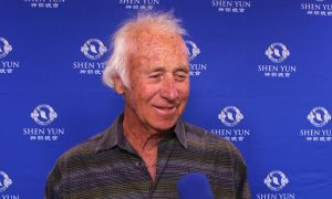 Shen Yun Performance Is 'Expressing at the Highest Level Possible'