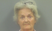65-Year-Old Woman Arrested in Kingstree, South Carolina After Allegedly Shooting Her Son Dead