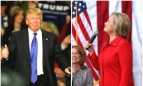 Iowa Takeaways: Trump Can't Meet Hype, Clinton Underwhelms