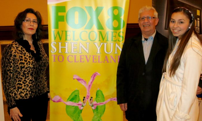 Shen Yun's Beauty and Meaning Impress Audience Members