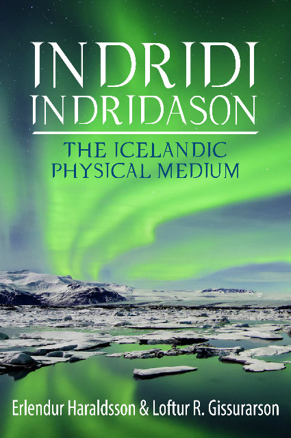 (Courtesy of Erlendur Haraldsson)