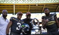 NFL Pro Bowl: Team Irvin Tops Team Rice 49–27 in Honolulu All-Star Exhibition
