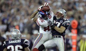 10 Most Memorable Super Bowl Plays