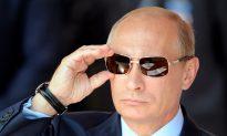 A Chilling Account of Vladimir Putin's Brutal Regime