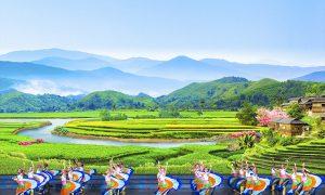 Shen Yun Brings China's Diversity to Life
