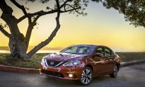2016 Nissan Sentra SR: A Name Plate That Lasts