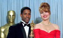 Why Is #OscarStillSoWhite in 2016?