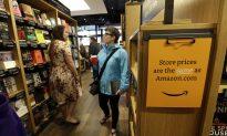 Amazon Raises Minimum Free Shipping Price to $49