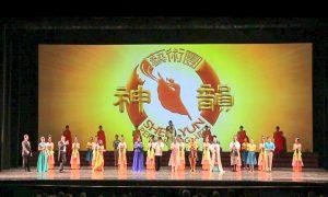 Shen Yun Brings Venice, Florida, Divine Arts and Education