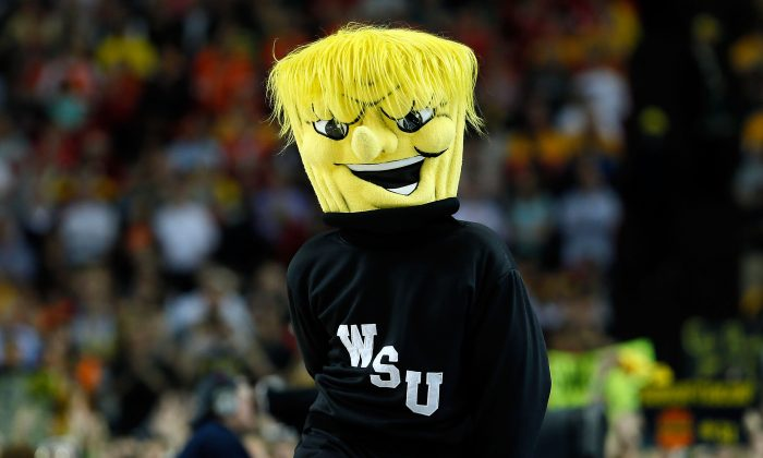 The Wichita State Shockers have a rising basketball program and a powerhouse baseball program. Could football be next? (Kevin C. Cox/Getty Images)