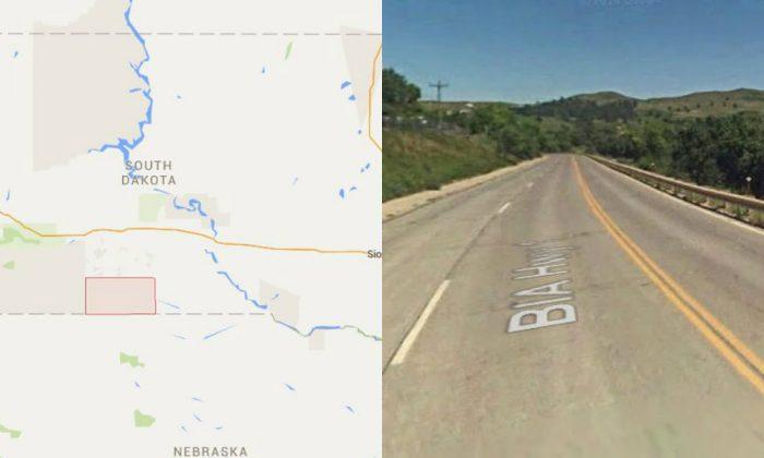 (Google Maps / Street View)