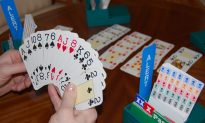 Western Retirees at Thai Resort Busted for Playing Bridge