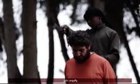 Photos: ISIS Executes 6 'Spies' With Explosives Around Their Necks