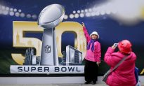Despite Troubles Aplenty, NFL and Super Bowl Popular as Ever