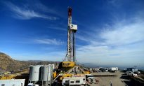 Massive LA-area Gas Leak Could Be Capped in a Week