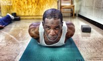 Prison Yoga: Is Meditation the Cure for Recidivism?