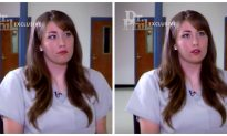 Dr. Phil Interviews Amber Hilberling, Woman Serving 25-Year Sentence After Murdering Husband