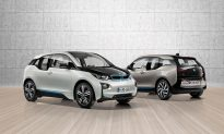 BMW i3 Extends Its Range to the Future