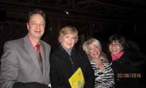 Shen Yun Shows 'The Magic of Theater,' Says Activities Director