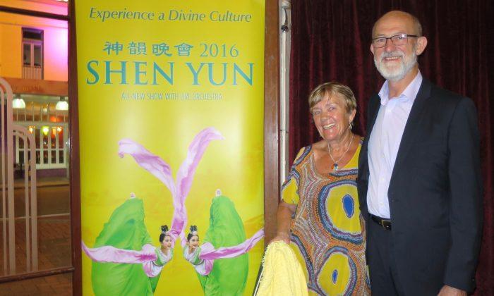 Shen Yun Awakens Our Spiritual Values