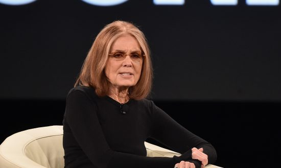 Gloria Steinem: Young Female Supporters of Bernie Sanders Do It for Male Attention (Video)