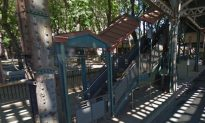 Another Person Slashed in Face Inside NYC Subway Station