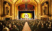 Shen Yun Teaches You a Lot About Chinese Culture