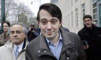 Feds: Witnesses Fear Retaliation From Ex-pharma CEO Martin Shkreli