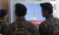 World Condemns North Korea's Rocket Launch and Misses the Point Again